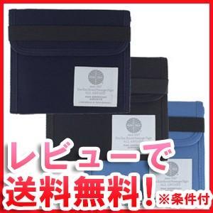 「レビュー記入でメール便送料無料」PAN AM パンナム トラベルウォレット 515013-mail(je1a408)|griptone