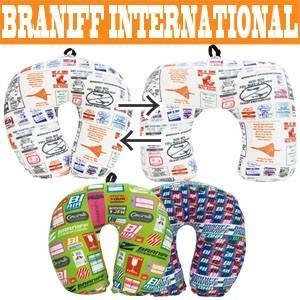 BRANIFF INTERNATIONAL(ブラニフインターナショナル) ビーズピロー+ONE BATK-CB1120・1121・1122(ko1a464)|griptone