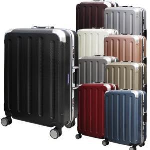 スーツケース MOA(モア)58cm SX2260-M 1261 TSAロック搭載 4輪 フレーム(mo0a048)[C]|griptone|02