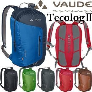 VAUDE(ファウデ) Tecolog2 14(テコログ・ツー14) 12069 バックパック 14L 撥水生地使用(os0a086)|griptone