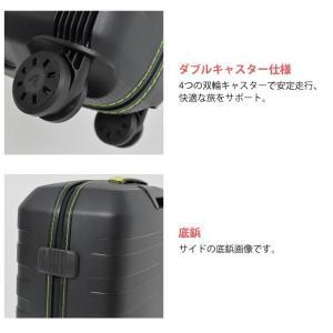 RONCATO BOX(ロンカート ボックス)JP SPECIAL 64cm 5542 TSAロック搭載 4輪スーツケース ジッパー 超軽量(os0a096)[C]|griptone|06