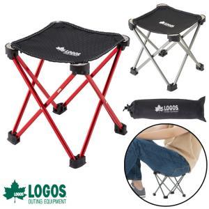 LOGOS ロゴス 7075キュービックチェア 731750(ro0a039)|griptone