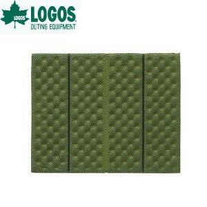 LOGOS ロゴス 小さくたためるnano座布団(Type-B) 73810131(ro0a040)|griptone