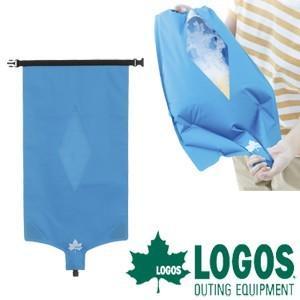 LOGOS ロゴス シェイク洗濯袋 88230010 (ro0a103)|griptone