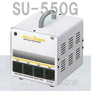 スワロー電機 4口ダウントランス SU-550G 保証付 AC100・120・200・220・240V⇒降圧⇒100V(合計容量550W)(og0a052)|griptone