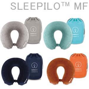 ALIFE アリフ ハッピーフライト SLEEPILO MF スリーピロー メモリーフォーム ネックピロー sncf-133(su0a166)|griptone