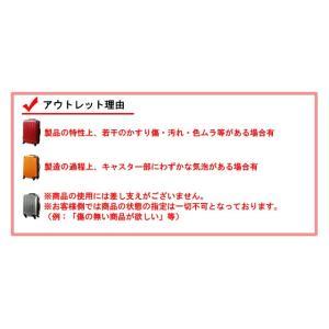 スーツケース アウトレット 激安 超軽量 MOA(モア) 半鏡面つや消し TSAロック ジッパーキャリー 50cm TSA-N260-S(mo0a010)[C]|griptone|05