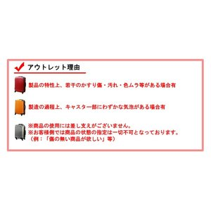 スーツケース アウトレット 激安 超軽量 MOA(モア) 鏡面ボディ TSAロック ジッパーキャリー 50cm TSA-N6230-S(mo0a015)[C]|griptone|06