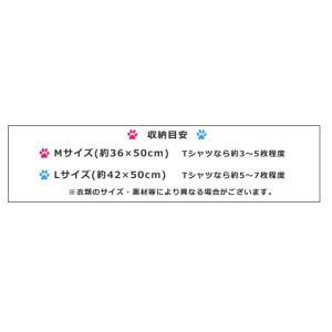 [送料299円〜]「tc4」日本製 SNOOPY スヌーピー PEANUTS 衣類圧縮袋 コミック柄 Lサイズ 2枚セット 2点迄メール便OK(va1a265) griptone 03