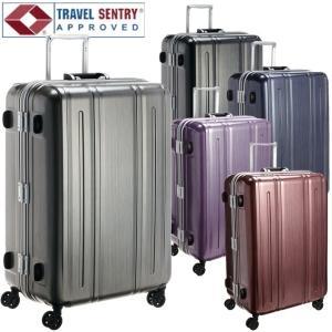 EVERWIN(エバウィン)Be light Premium(ビーライトプレミアム) 68cm 31229 TSAロック搭載 4輪スーツケース フレーム (ya2a013)[C]|griptone
