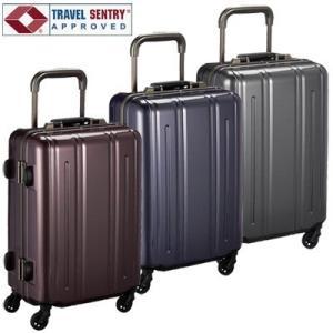 EVERWIN エバウィン Be Narrow ビーナロー 49cm 31237 TSAロック搭載 4輪スーツケース フレーム 機内持ち込み(ya2a025)[C]|griptone