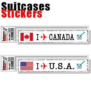 [送料299円〜]「tc150」「pa」Footprint Stickers(フットプリントステッカー) 国名ステッカー 北アメリカ FP-000 100点迄メール便OK(ze0a004)|griptone