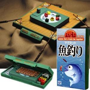 [送料299円〜]トラベルゲーム ゲームはふれあい 魚釣り 6点迄メール便OK(zi0a006)|griptone