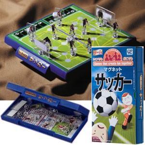 [送料299円〜]トラベルゲーム ゲームはふれあい サッカー 6点迄メール便OK(zi0a010)|griptone
