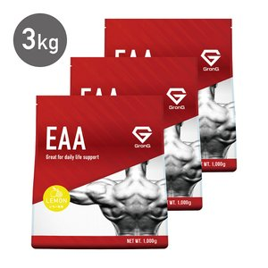 ●EAAとは● EAA=「Essential Amino Acid」の略称で、「必須アミノ酸」を意味...
