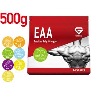 グロング EAA 必須アミノ酸 風味付き 500g GronG|GronG PayPayモール店
