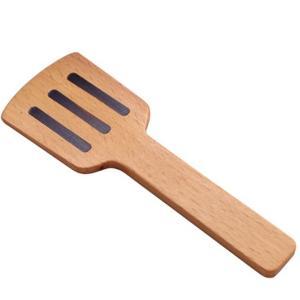木のおもちゃ フライ返し はじめてのおままごと ウッディプッディ 調理用具 木製玩具|grooveplan