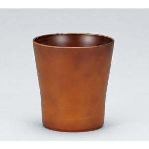 タンブラー See 木製風 ライトブラウン コップ 食器 食洗機・電子レンジ対応|grooveplan