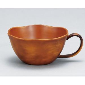 スープカップ See木製風 ライトブラウン 食器 食洗機・電子レンジ対応|grooveplan