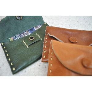 レザーカードケース 革製 ファッション小物 おしゃれ 選べる3色|grooveplan
