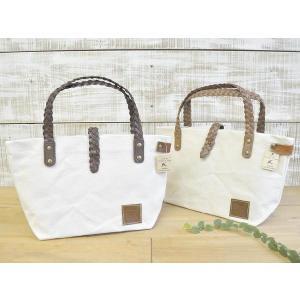 レザーハンドルトートバッグS 革製 ファッション小物 おしゃれ 選べる2色|grooveplan