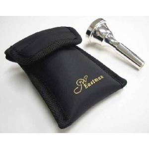 Eastman(イーストマン) マウスピースポーチ・トランペット1本用|groovin-trumpet