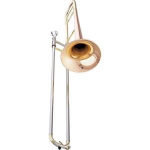 GETZEN(ゲッツェン) テナートロンボーン 3508R|groovin-trumpet