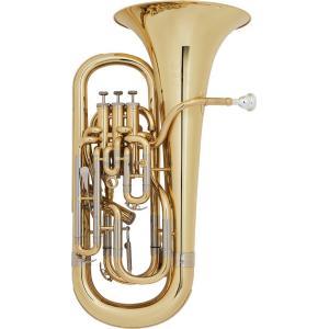 PRESON(プレソン) ユーフォニアム・ラッカー PR3300GL|groovin-trumpet