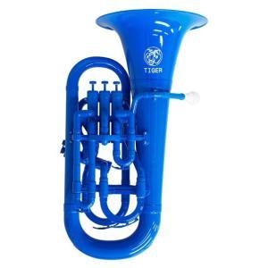 Tiger(タイガー) ユーフォニアム 各色|groovin-trumpet
