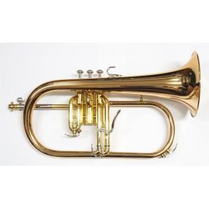 YAMAHA(ヤマハ) YFH-8315G フリューゲルホルン|groovin-trumpet