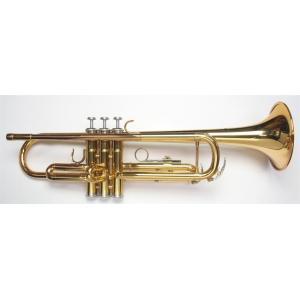 YAMAHA(ヤマハ) YTR-2335 トランペット・ラッカー|groovin-trumpet