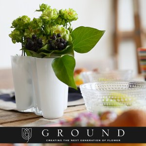 イッタラ 00439|ground-flower