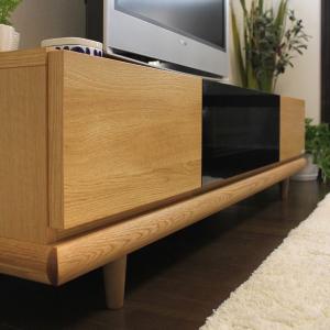 テレビ台 160cm テレビボード NA TV台 完成品 北欧 ローボード 収納 おしゃれ|grove