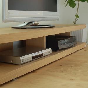テレビ台 180cm テレビボード TV台 ナチュラル色 完成品 北欧 ローボード 収納 おしゃれ|grove