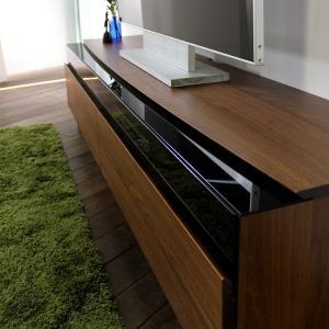 テレビ台 155cm ローボード テレビボード TVボード 完成品 北欧 ローボード 収納 おしゃれ|grove