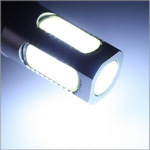 T20 ダブル ホワイト 強力7.5W級の面発光! 特大SMDバルブ|gry