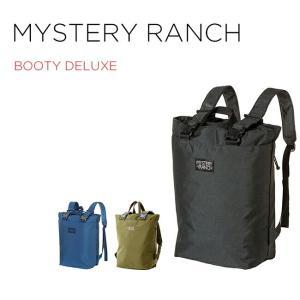 MYSTERY RANCH(ミステリーランチ)は『機能性』『背負い心地』『品質』そして『耐久性』の伝...
