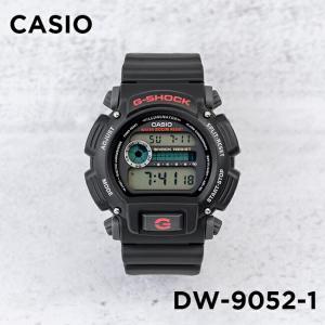 10年保証 CASIO G-SHOCK カシオ Gショック DW-9052-1 腕時計 メンズ キッ...