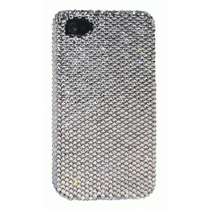 iPhone 4S/iPhone 4 共通 Crystal/Crystal Case|gs-net
