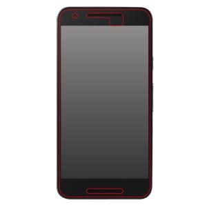 スマホ保護フィルム Google Nexus 5X LG-D821 さらさらタッチ反射防止フィルム|gs-net