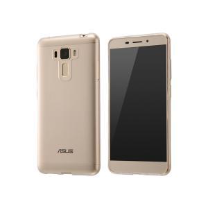 ASUS ZenFone ZC551KL TPUソフトケース/極薄/クリア|gs-net