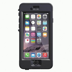 iPhone 6 LifeProof/nuud/Black|gs-net