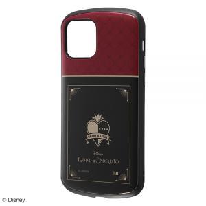 スマホケース iPhone 12 Pro 12 ツイステ 耐衝撃MiA ハーツラビュル寮  アイフォン|gs-net