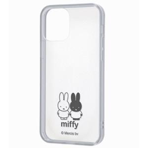 スマホケース iPhone 12 mini ミッフィー HVCharaful ミッフィー  アイフォン|gs-net