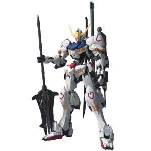 【予約商品 11月発売予定】MG 1/100 ガンダムバルバトス ガンプラ
