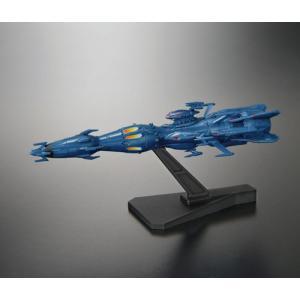 メカコレクション 宇宙戦艦ヤマト2199 No.18 デウスーラII世・コアシップ 《プラモデル》