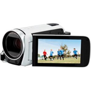 ○液晶保護フィルム 9Hタイプ CANON iVIS HF R62 ビデオカメラ用 76/40/RH 傷に強い!強化ガラス同等の高硬度9Hフィルム|gsap