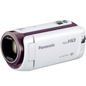 ○液晶保護フィルム 5つの機能統合タイプ パナソニック HC-W570M ビデオカメラ用 76/45/RH(衝撃吸収・ブルーライトカット・反射防止・抗菌・気泡レス)|gsap