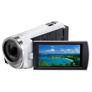 ○液晶保護フィルム 衝撃吸収タイプ SONY HDR-CX480 ビデオカメラ用 69/39/RH 貼って安心!スムースタッチ|gsap