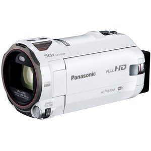 ○液晶保護フィルム 反射防止(マット)タイプ パナソニック HC-W870M ビデオカメラ用 76/45/RH|gsap